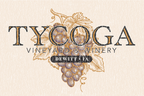 TYCOGA Vineyard & WineryTYCOGA Vineyard & Winery logo