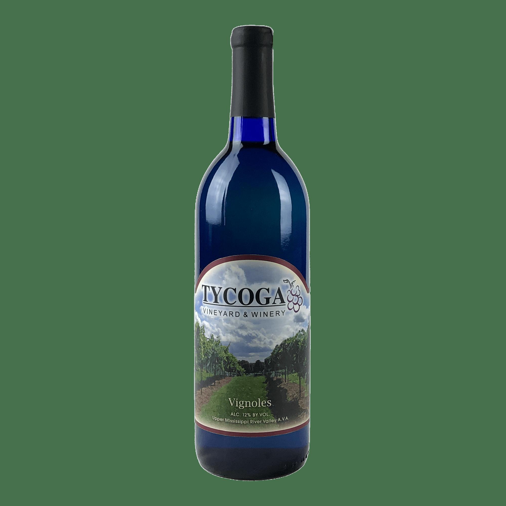 Semi-Sweet Wine